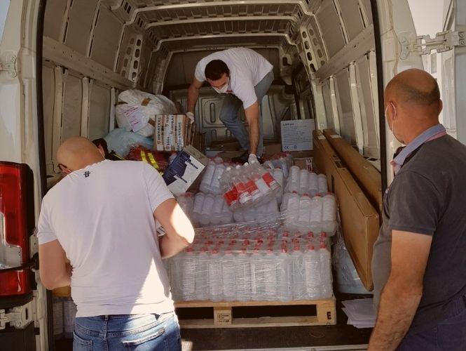 donacije.rs priboj prijepolje pomoc b92 srpski filantropski forum