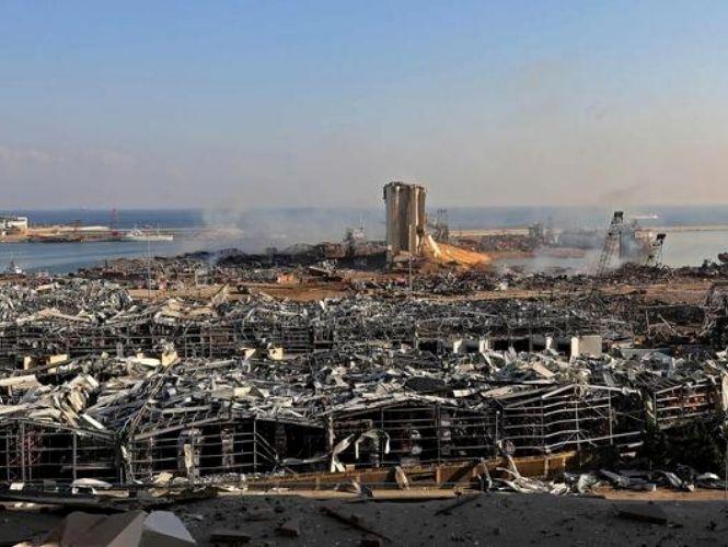 donacije.rs pomoć liban bejrut eksplozija amonijum nitrat